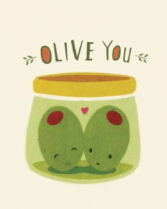 olive-you