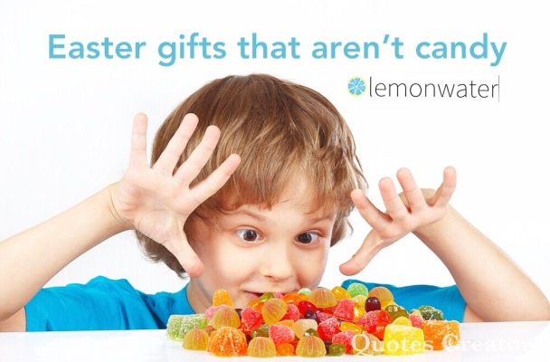 21 easter basket gifts that arent candy lemonwater if your kids are like mine candy turns them into tiny devils however my 3 year old said the best part about christmas and valentines day was the candy negle Image collections